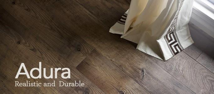 Americarpet: Luxury Vinyl Tile / LVT Floors