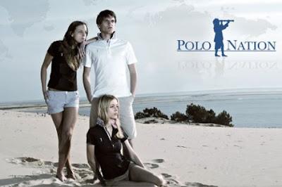 Jeu tendanceaumasculin: Gagnez un polo by Polo Nation