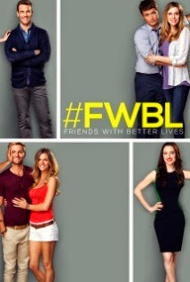 legendas tv 20140406193235 Download Friends With Better Lives 1x10 S01E10 RMVB Legendado
