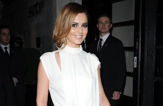 Ashley Cole Wife Cheryl Cole