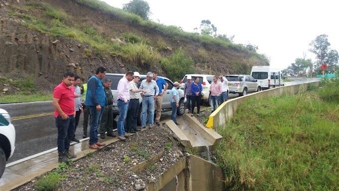Director del Invias autorizó mantenimiento de la Troncal en el páramo del Almorzadero