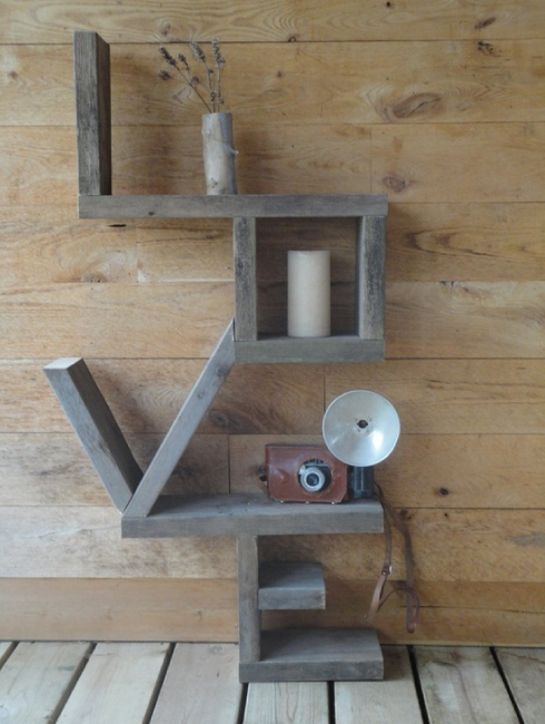 Letras madera Love decoracion