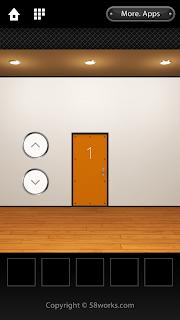 solution dooors 3 niveau level 1