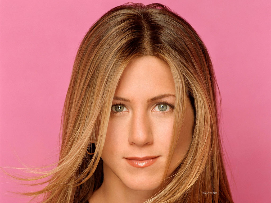 Download this Jennifer Aniston Wallpaper picture