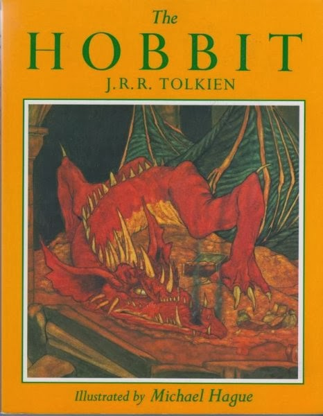 2009-edition-of-the-hobbit-michael-hague-artwork