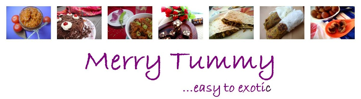 Merry Tummy