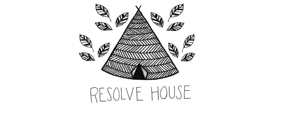 Resolve House