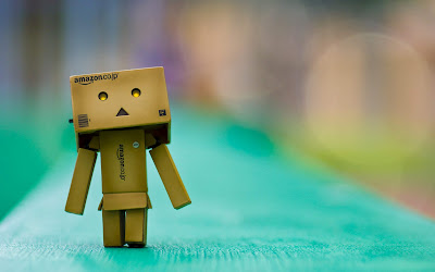 Danbo wallpaper - Danboard Japan