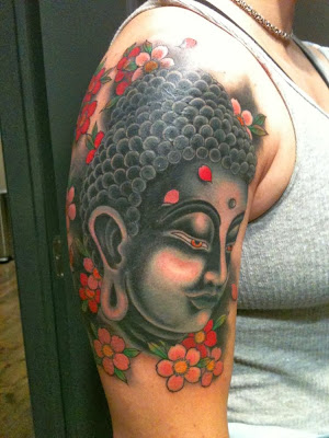Buddhist Tattoos Ideas
