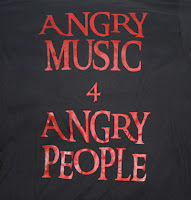 angry music for angry people