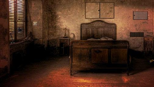 EightGames Deserted Manor House Escape Walkthrough
