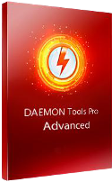 Download Daemon Tools Pro Advanced 5.2.0 Full Version