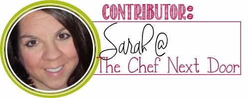 The Chef Next Door on Anyonita Nibbles