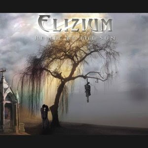 Album Review Elizium - Relief By The Sun (2011)