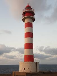 Phare de Punta Sardina (Grande Canarie, Espagne)