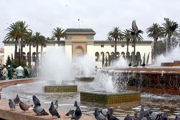 atractii-turistice-casablanca-maroc