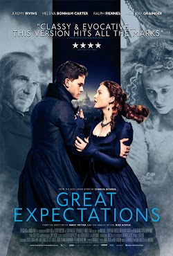 Những Kỳ Vọng Lớn Lao - Great Expectations (2012) Poster