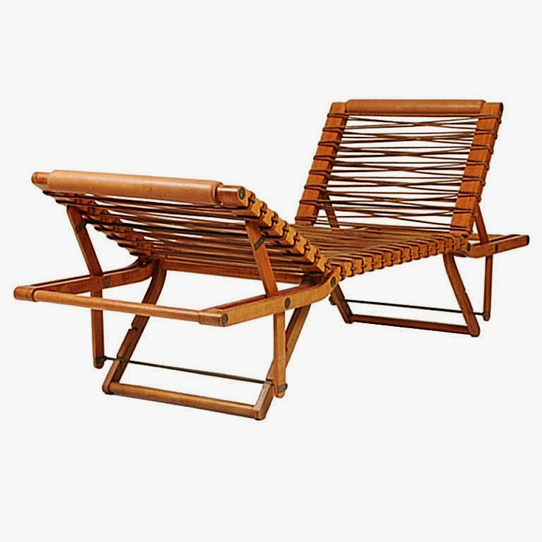 HERMES PARIS Pipa Lounge Chair $25000.00