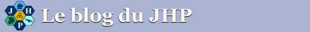 Le Blog du JHP