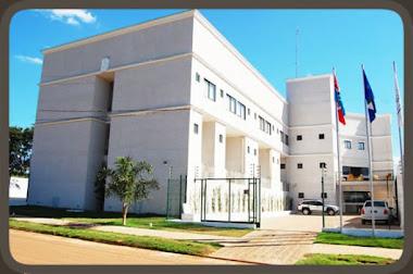 HOTEL HORTO EM RONDONOPÓLIS