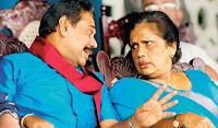 Chandrika to get same annuity as Mahinda