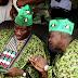 2015 POLLS: ADC Endorses President Jonathan, Sambo