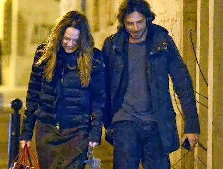 Marco Bocci e Laura Chiatti matrimonio