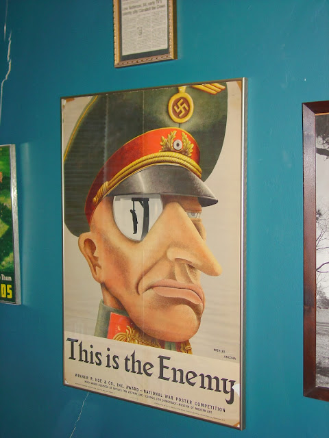 World_War_II_Propaganda_Poster_This_is_the_Enemy