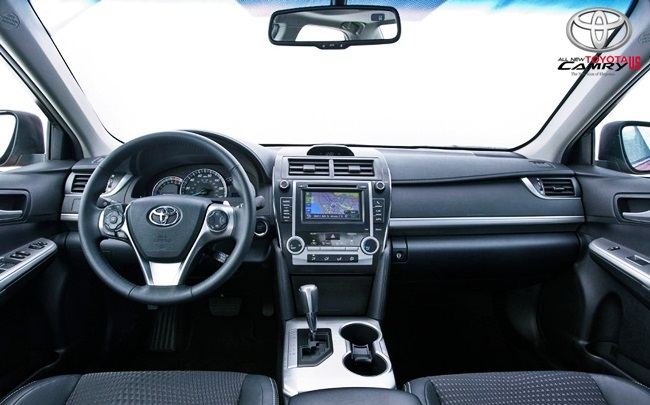 2016 vs 2017 toyota camry le design review toyota camry usa. Black Bedroom Furniture Sets. Home Design Ideas
