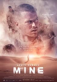 Sa Mạc Mìn, Mine