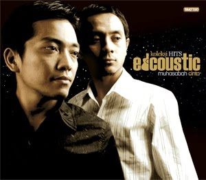 Edcoustic - Muhasabah Cinta MP3