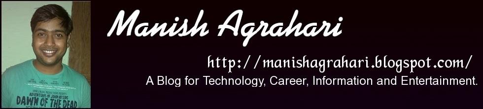 Manish Agrahari