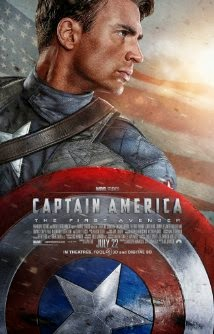 Watch Captain America: The First Avenger Online