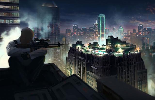 Hitman Sniper Challenge Setup Download For Free