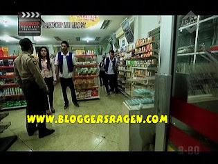 Perangkap Minimarket Bioskop Trans TV
