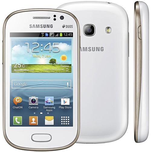 Harga dan Spesifikasi Samsung Galaxy Fame