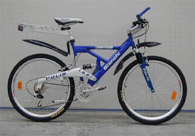 Bianchi ve Castello Bisikletler