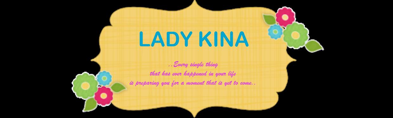 Lady Kina