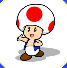 Toad *-*