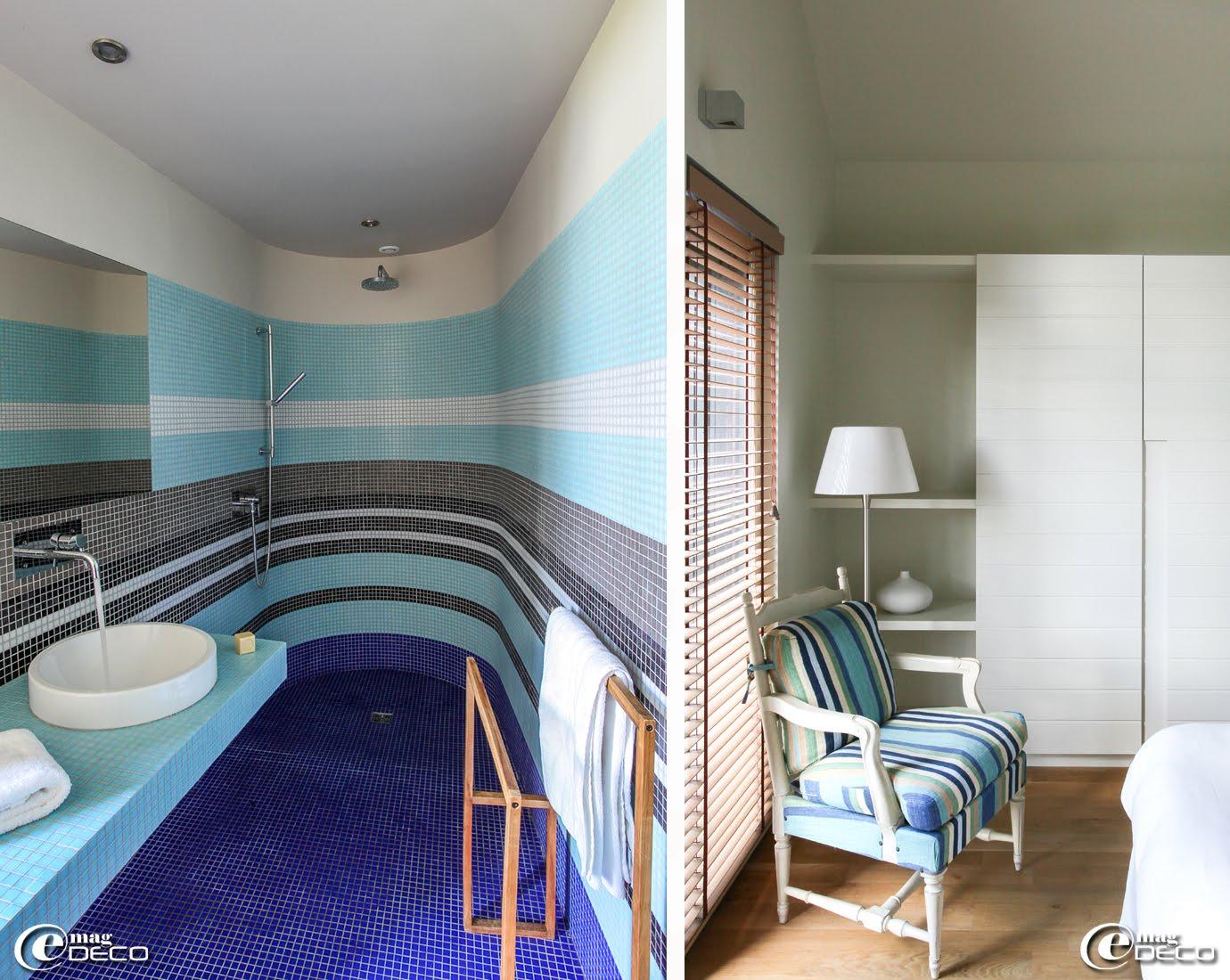 les maisons de bricourt e magdeco magazine de d coration. Black Bedroom Furniture Sets. Home Design Ideas