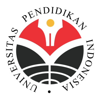 Universitas Pendidikan Indonesia Logo Vektor CDR