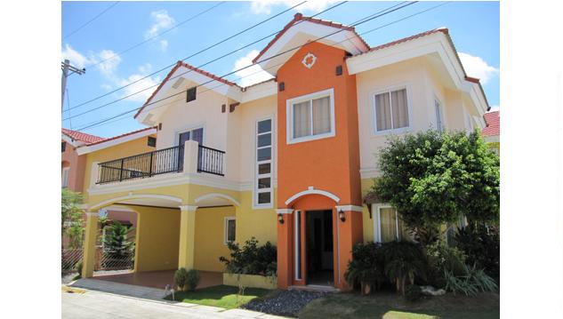 El Gran Two Storey Single House For Sale in Lapu lapu
