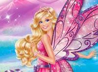 Barbie Peri Kızı Macerası