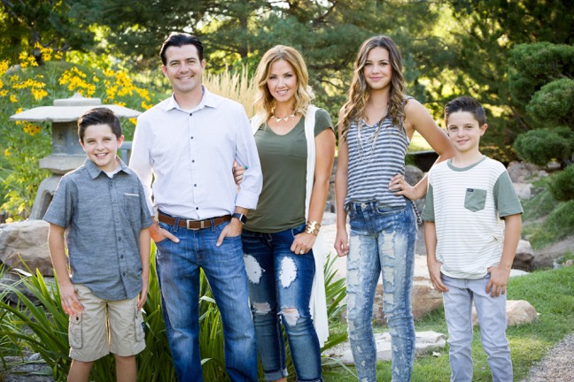 .Mikesell Family Blog