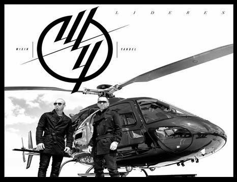 Líderes - Wisin & Yandel