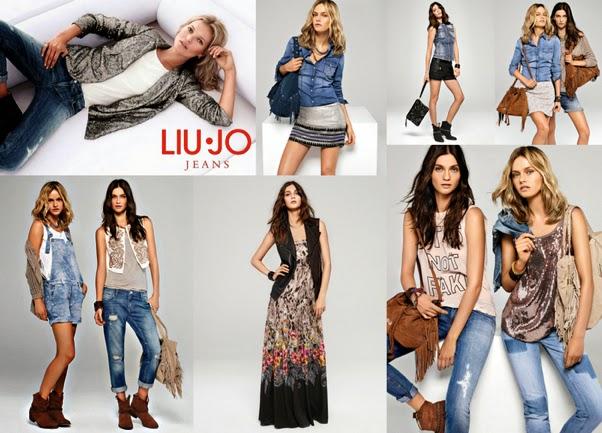 Liu-Jo-Jeans-Primavera-Verano2014-Colección-godustyle