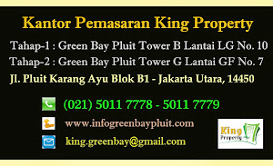 Jual Beli Sewa Green Bay Pluit | 0881.55555.75 - 0881.55555.95