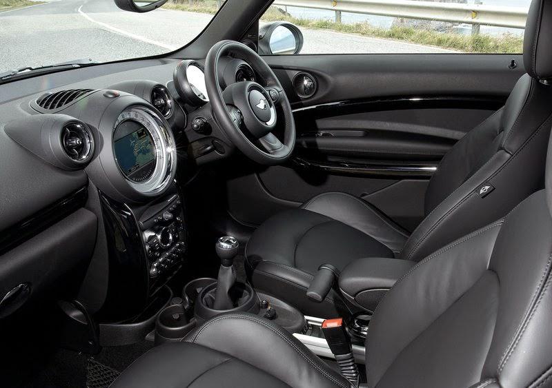 Mini Paceman UK-Version, 2014, Automotives Review, Luxury Car, Auto Insurance, Car Picture