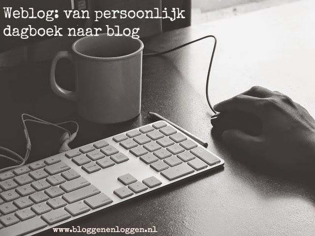 Weblog informatie!