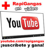 Rapigangas en Video